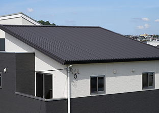 屋根塗装・屋根リフォーム