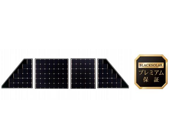 SHARPが新モジュールNQ-210ADを公開