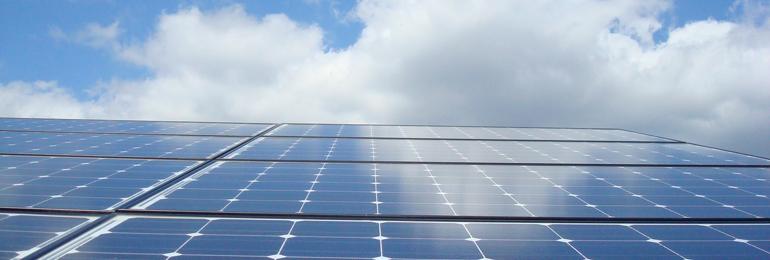 太陽光発電システムトップ