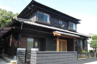 小佐々町和モダン・リノベーションハウス